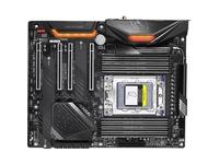 Aorus TRX40 AORUS PRO WIFI Desktop Motherboard - AMD Chipset - Socket sTRX4
