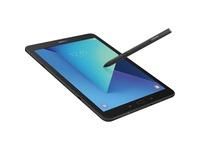 "Samsung-IMSourcing Galaxy Tab S3 SM-T820 Tablet - 9.7"" - 4 GB RAM - 32 GB Storage - Android 7.0 Nougat - Black"