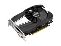 Asus NVIDIA GeForce GeForce GTX 1650 SUPER Graphic Card - 4 GB GDDR6