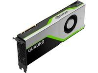 HPE NVIDIA Quadro RTX 6000 Graphic Card - 24 GB GDDR6