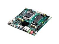 Advantech AIMB-285 A2 Desktop Motherboard - Intel Chipset - Socket H4 LGA-1151 - Mini ITX