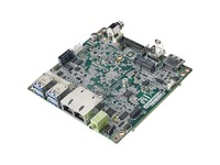 Advantech AIMB-U117 Desktop Motherboard - Intel Chipset - Socket BGA-1296