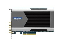 Advantech 4K HEVC Broadcast Video Encoding / Decoding Card
