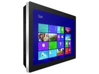"Advantech IDP-31156W 15.6"" Rugged LCD Touchscreen Monitor - 8 ms"