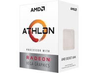 AMD Athlon 3000G Dual-core (2 Core) 3.50 GHz Processor