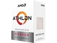 AMD Athlon 3000G Dual-core (2 Core) 3.50 GHz Processor
