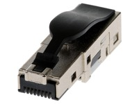 RJ45 FIELD CONNECTOR 10 PCS