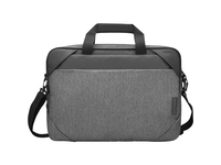 """Lenovo Carrying Case for 15.6"""" Notebook - Charcoal Gray"""