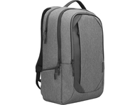 """Lenovo Carrying Case (Backpack) for 17"""" Notebook - Charcoal Gray"""
