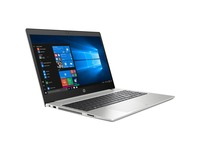 """HP ProBook 450 G7 15.6"""" Notebook - 1920 x 1080 - Intel Core i5 (10th Gen) i5-10210U Quad-core (4 Core) 1.60 GHz - 8 GB RAM - 256 GB SSD - Pike Silver"""