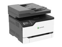 Lexmark CX431adw Wireless Laser Multifunction Printer - Color