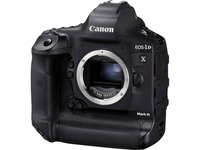 Canon EOS 1D X Mark III 20.1 Megapixel Digital SLR Camera Body Only