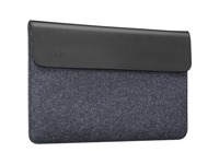 "Lenovo Yoga Carrying Case (Sleeve) for 14"" Notebook - Black"