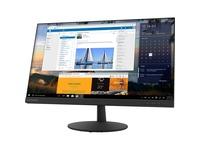 "Lenovo L27q-30 27"" WQHD WLED LCD Monitor - 16:9 - Raven Black"
