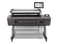 "HP DesignJet HD Pro PostScript Inkjet Large Format Printer - 44"" Print Width - Color"