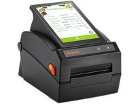 Bixolon XQ-840 Desktop Direct Thermal Printer - Monochrome - Label Print - Bluetooth