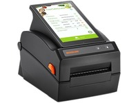Bixolon XQ-840 Desktop Direct Thermal Printer - Monochrome - Label Print - Bluetooth