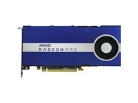 AMD Radeon Pro W5500 Graphic Card - 8 GB GDDR6