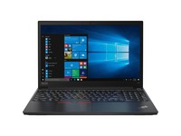 "Lenovo ThinkPad E15 20RD0073US 15.6"" Notebook - Full HD - 1920 x 1080 - Intel Core i3 (10th Gen) i3-10110U Dual-core (2 Core) 2.10 GHz - 8 GB RAM - 500 GB HDD - Glossy Black"