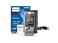 Philips Pocket Memo Voice Recorder (DPM6000)