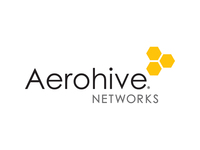Aerohive AH-ACC-PWR-24W-UK Power Supply