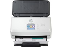 HP ScanJet Pro N4000 Sheetfed Scanner - 600 x 600 dpi Optical