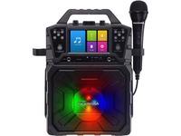 Karaoke USA SD520 Karaoke System