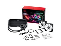 Asus ROG Strix LC 240 RGB Cooling Fan/Radiator/Water Block
