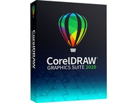 Corel CorelDRAW Graphics Suite 2020 - Box Pack - 1 User