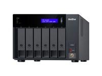 QNAP 6-Bay High Performance NVR for SMB & SOHO