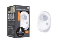 GE Wire-Free Smart Motion Sensor (1-Pack)