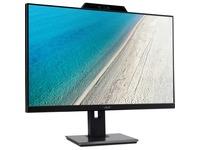 "Acer B247Y D 23.8"" Full HD LED LCD Monitor - 16:9 - Black"