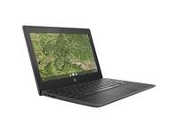 "HP Chromebook 11A G8 EE 11.6"" Chromebook - HD - 1366 x 768 - AMD A-Series A4-9120C Dual-core (2 Core) 1.60 GHz - 4 GB RAM - 32 GB Flash Memory"