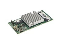 Supermicro Low Profile 12Gb/s 24-Port SAS Mezzanine Card