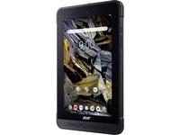 """Acer ENDURO T1 ET108-11A ET108-11A-80PZ Tablet - 8"""" WXGA - ARM Cortex A73 Quad-core (4 Core) 2 GHz - 4 GB RAM - 64 GB Storage - Android 9.0 Pie"""
