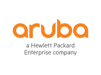 Aruba Foundation Care Software Support - 3 Year - Warranty