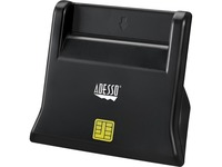 Adesso Desktop Smart Card Reader