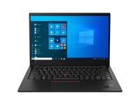 """Lenovo ThinkPad X1 Carbon 8th Gen 20U9002QUS 14"""" Ultrabook - Full HD - 1920 x 1080 - Intel Core i7 (10th Gen) i7-10510U Quad-core (4 Core) 1.80 GHz - 8 GB RAM - 256 GB SSD - Black"""