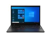 """Lenovo ThinkPad L15 Gen1 20U30022CA 15.6"""" Notebook - Full HD - 1920 x 1080 - Intel Core i5 (10th Gen) i5-10210U Quad-core (4 Core) 1.60 GHz - 8 GB RAM - 256 GB SSD - Black"""