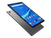"Lenovo Tab M10 FHD Plus (2nd Gen) TB-X606F ZA5T0237US Tablet - 10.3"" WUXGA - 4 GB RAM - 128 GB Storage - Android 9.0 Pie"