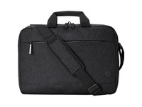 "HP Prelude Pro Carrying Case (Briefcase) for 15.6"" Notebook - Black"