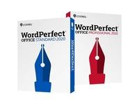 Corel WordPerfect Office 2020 Standard - Box Pack (Upgrade) - 1 User