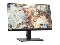 "Lenovo ThinkVision T22i-20 21.5"" Full HD LED LCD Monitor - 16:9 - Black"