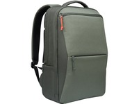 "Lenovo Eco Pro Carrying Case (Backpack) for 15.6"" Notebook - Green"