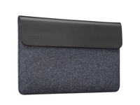 "Lenovo Yoga Carrying Case (Sleeve) for 15"" Lenovo Notebook - Black"