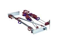 1U SUPERMICRO CABLE MANAGEMENT ARM 3RD GEN (OPTIMIZE FOR ULT