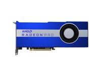 AMD Radeon Pro Radeon Pro VII Graphic Card - 16 GB HBM2 - Full-height