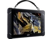 """Acer ENDURO T1 ET110-31W ET110-31W-C2KN Tablet - 10.1"""" WXGA - Intel Celeron N3450 Quad-core (4 Core) 1.10 GHz - 4 GB RAM - 64 GB Storage - Windows 10 Pro 64-bit"""
