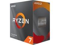 AMD Ryzen 7 3000 (3rd Gen) 3800XT Octa-core (8 Core) 3.90 GHz Processor - Retail Pack