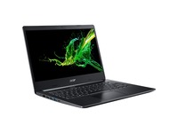 "Acer Aspire 5 A514-53 A514-53-356T 14"" Notebook - HD - 1366 x 768 - Intel Core i3 (10th Gen) i3-1005G1 Dual-core (2 Core) 1.20 GHz - 8 GB RAM - 256 GB SSD - Charcoal Black"